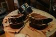 サムネイル:オリジナルバックル & ベルト