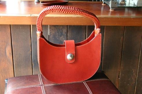 赤いかばん